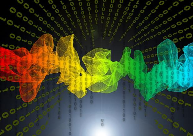 Trovate nel Dna 'spazzatura' nuove mutazioni legate all'autismo (fonte: Pixabay) © Ansa