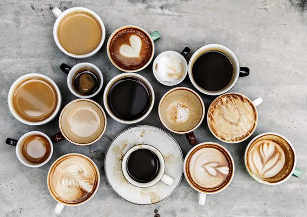 Caffè non fa male alle arterie, neanche in grandi quantità