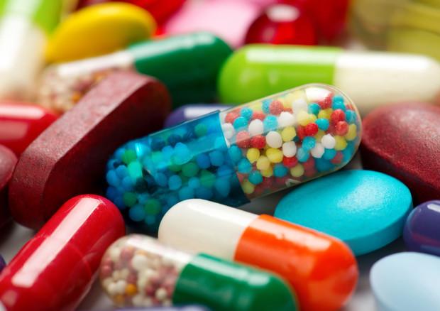 Due nuovissime molecole sono capaci di mettere KO batteri killer oggi temutissimi come lo Stafilococco aureus multi-resistente © Ansa