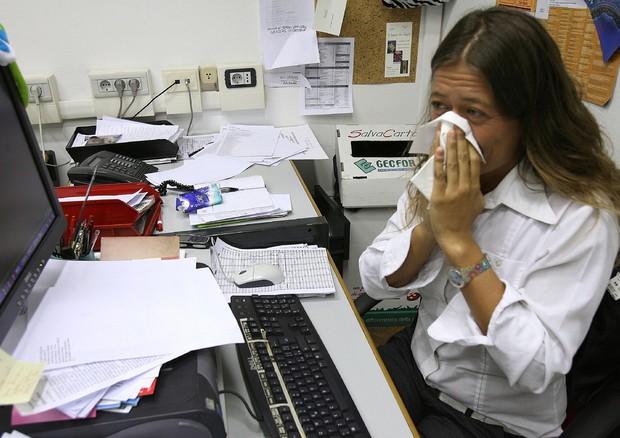 Allergie alimentari, ogni anno in Italia fanno 40 morti © ANSA