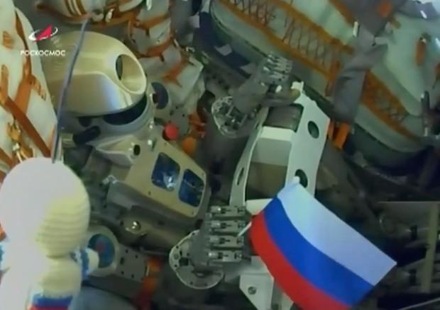La Soyuz col robot cosmonauta ai comandi fallisce l'attracco alla Iss