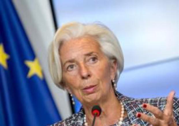 Ue, Lagarde: