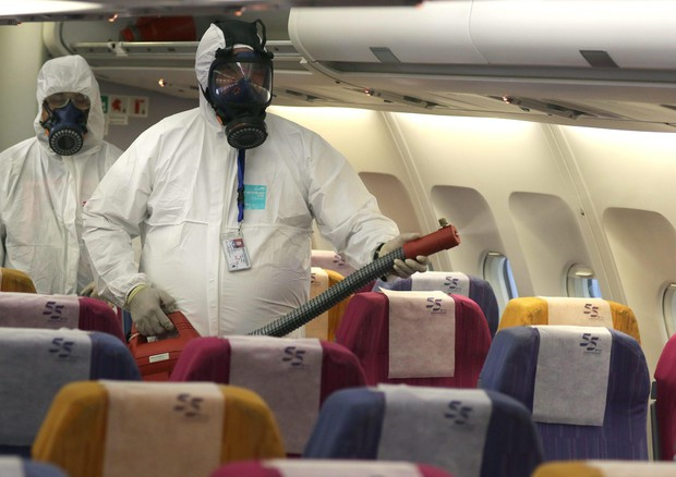 Cina, possibili 1700 casi del virus