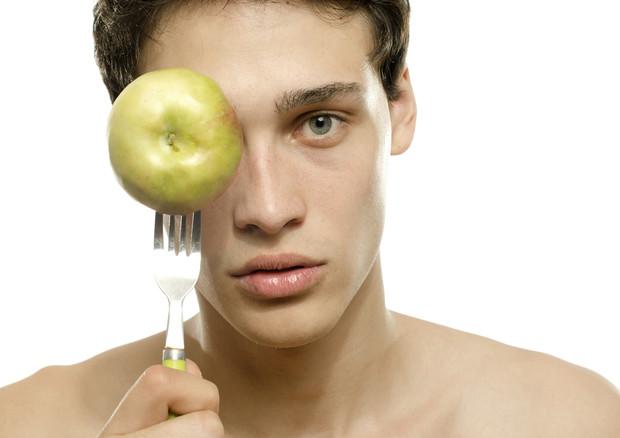 Anoressia, i maschi ricevono diagnosi più tardive, e temono lo stigma © Ansa