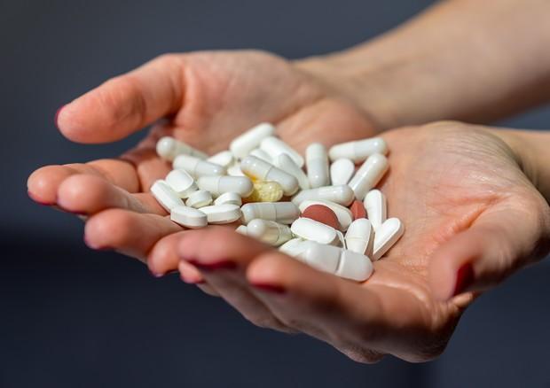Vecchi farmaci, scoperto che ben 49 hanno capacita' antitumorali © Ansa