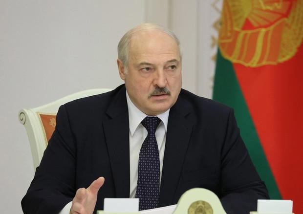 Bielorussia. Consiglio Esteri dell'Ue, 'sanzioni per Lukashenko'