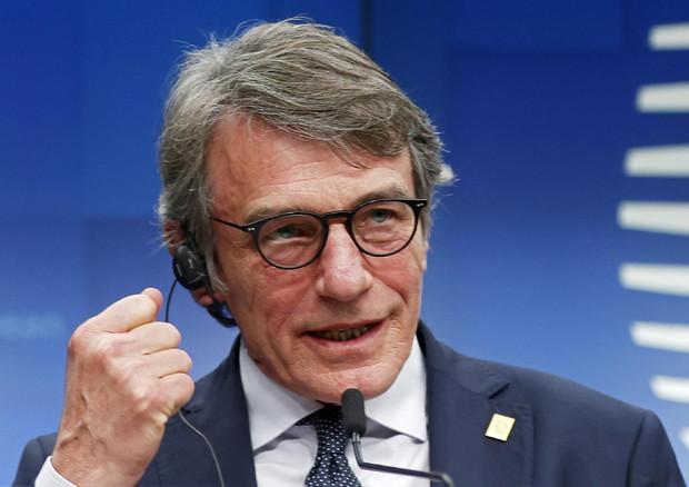Coronavirus, il Parlamento Europeo approva misure da 37,8 miliardi