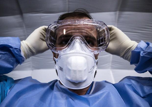I casi di coronavirus in Italia portati alla luce dai test © ANSA