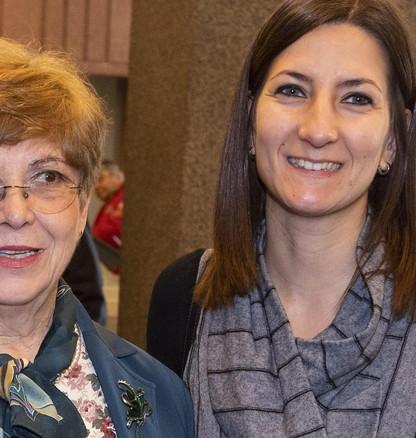 Assunta allo Spallanzani Francesca Colavita, la ricercatrice che ha isolato il coronavirus