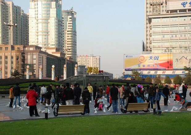 A Wuhan tornano i treni, ma per ora solo in arrivo - Primopiano