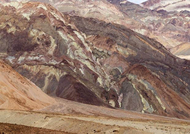 Clima, caldo record in California: nella Valle della Morte 54,6 °C -2