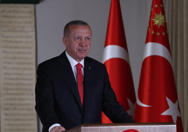 Turchia: Berlino, non si tratta se navi guerra schierate - Europa