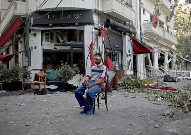 Beirut chiede aiuto Ue attiva protezione civile