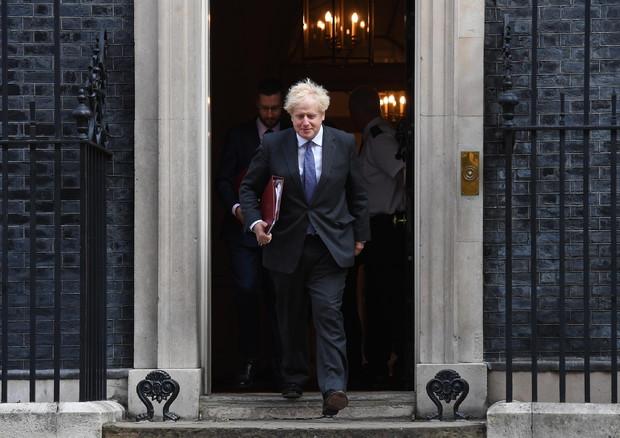 Brexit, L'Unione Europea potrebbe portare Londra in tribunale
