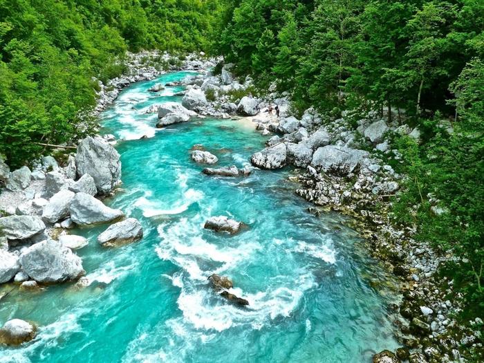 Lungo i fiumi pi belli del mondo nel mondo for I mobili piu belli del mondo