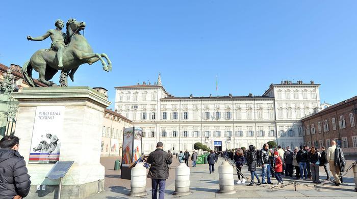 San valentino torino 20 secoli d 39 amore ai musei reali for San valentino in italia