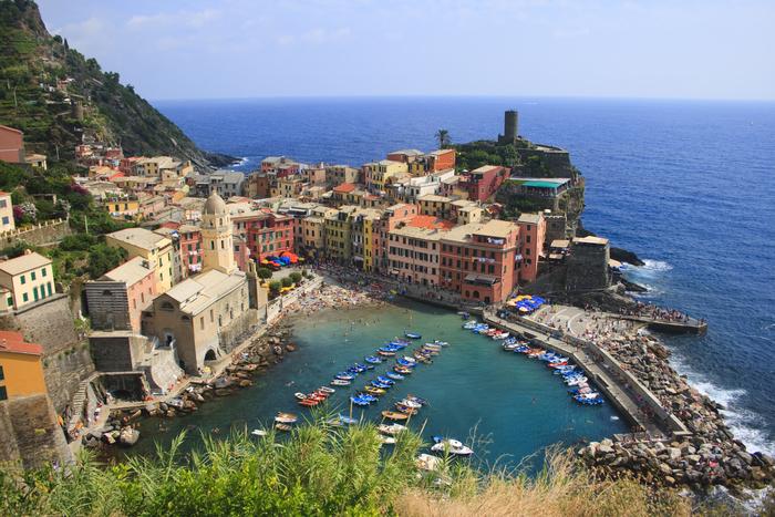 Da Castalla a Vernazza, vacanze splendide lontani dagli hashtag - ANSA.it
