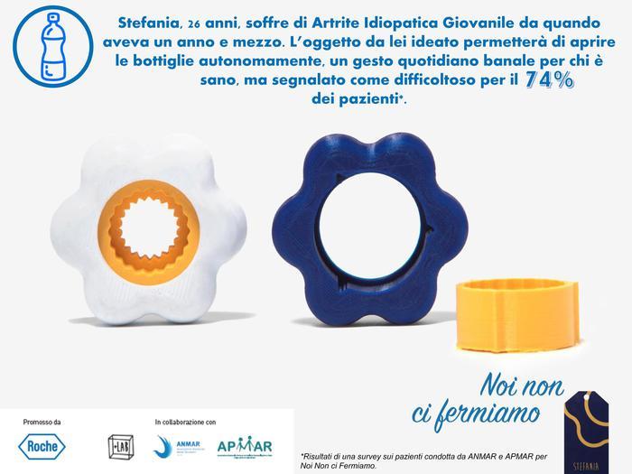 Artrite reumatoide. Il bus della prevenzione