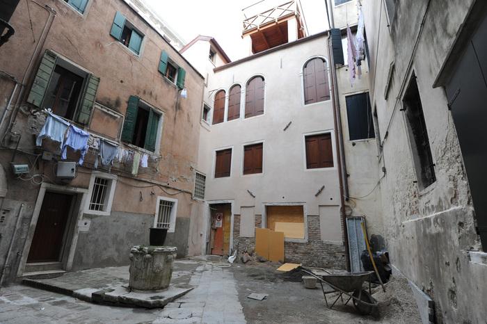 Venezia imposta soggiorno proporzionale veneto for Venezia soggiorno