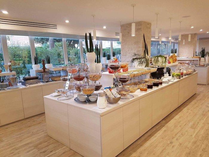 A cesenatico l hotel con il miglior rapporto qualit - Miglior rapporto qualita prezzo cucine ...