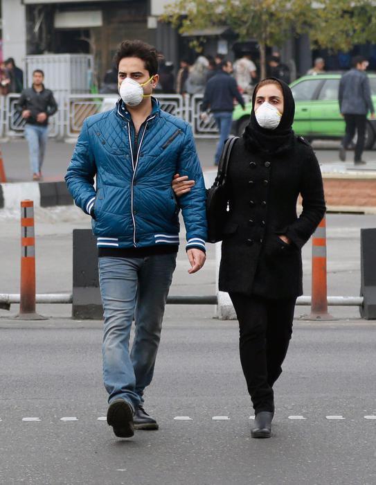 Inquinamento dell'aria mette a rischio la fertilità maschile - Ambiente & Energia
