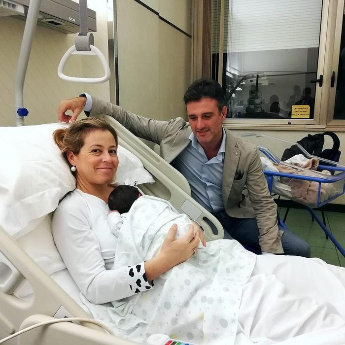 La ministra Giulia Grillo se ha convertido en madre - Salud