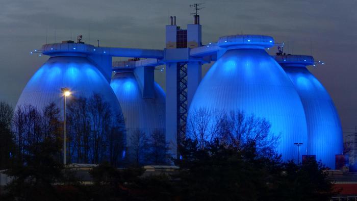 Con biometano e idrogeno taglio CO2 e risparmio 217 miliardi l'anno