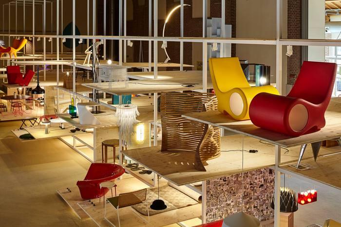 Salone del mobile creativit e contaminazione ecco for Design semplice del garage