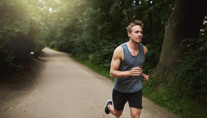 erezione nutrizione ed esercizio fisico