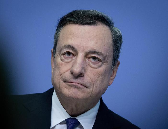 Draghi riforme strutturali restano priorit diretta for Diretta parlamento oggi