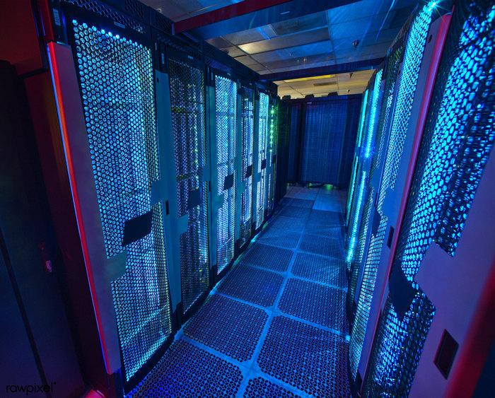 In Italia uno dei supercomputer più potenti del mondo - Scienza & Tecnica