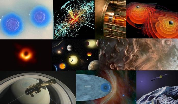 La scienza favolosa dei primi 20 anni 2000 - Scienza & Tecnica