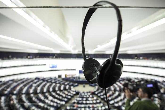 La riforma del copyright cosa c 39 sul tavolo oggi il for Votazioni parlamento oggi