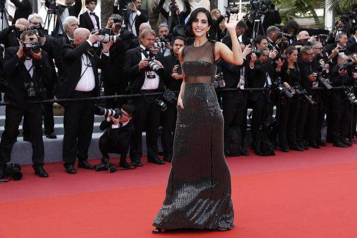 Cannes, I Look Più Belli Sul Red Carpet