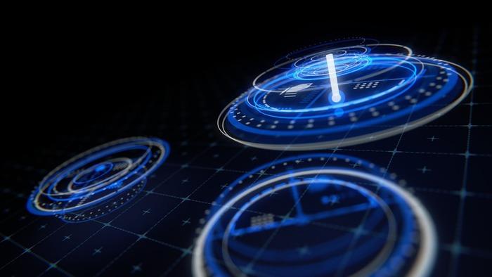 I Primi Ologrammi Di Oggetti Microscopici