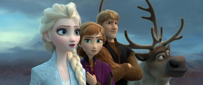 Frozen 2, tornano Elsa e Anna /VIDEO