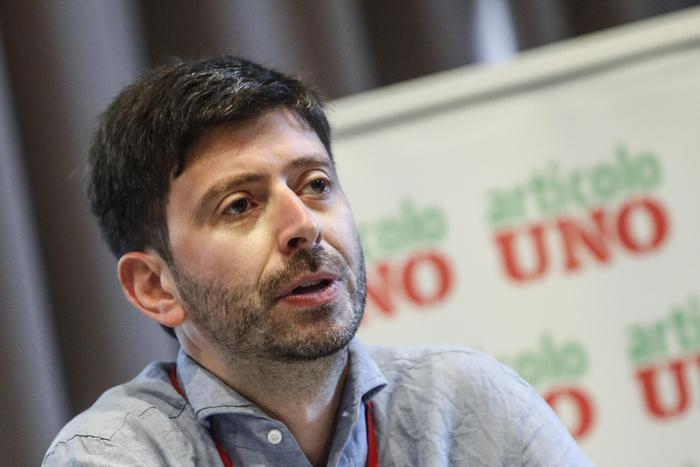 Roberto Speranza è il nuovo ministro della Salute