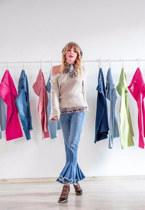 Scegliere E it Primavera In JeansCome Quali Indossarli Moda Ansa E9DH2IYeW