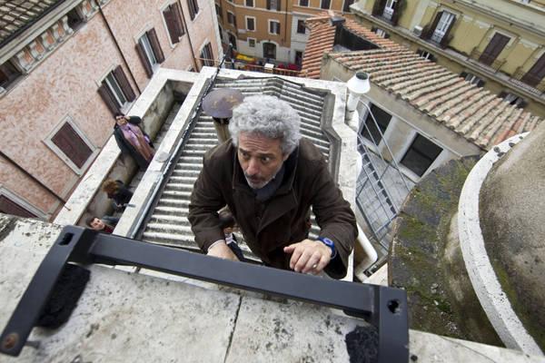 Foto studenti sui tetti 32