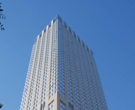 A new york il primo grattacielo italiano nel mondo in for Immagini grattacieli di new york