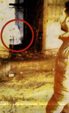 Napoli sos fantasmi a museo archeologico nelle regioni for Fantasmi nelle case