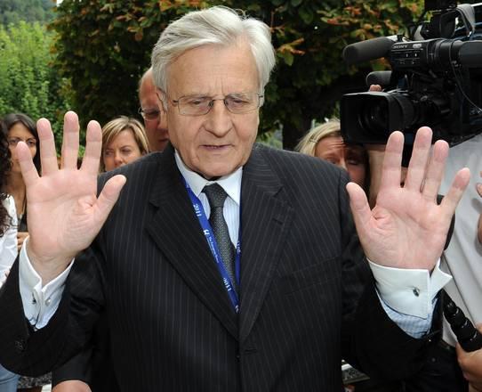 trichet-bce