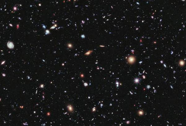 Panoramic Hubble - Pics about space