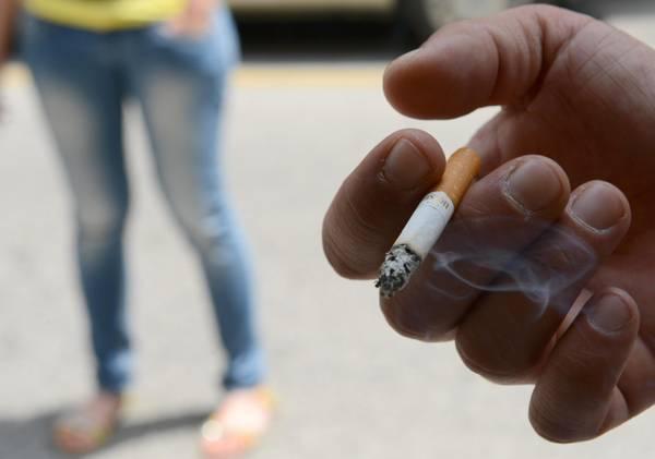 Cresce tumore al polmone, colpa 8 volte su 10 del fumo