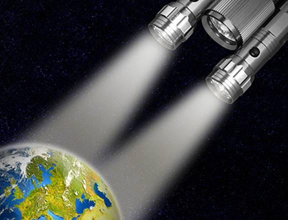 L'Europa dello spazio decide del suo futuro nella conferenza ministeriale dell'Esa in programma a Napoli il 20 e 21 novembre (fonte: ESA)