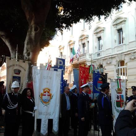 Spending review: Comuni sardi in piazza