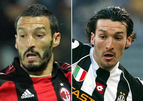 Quei cambi di casacca tra Milan e Juventus - Photostory Calcio - ANSA.it 2c184cae312d