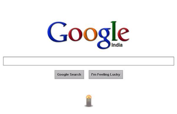 Google India ricorda la morte della ragazza stuprata a New Delhi
