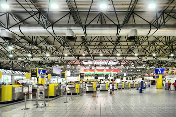 Aeroporto Torino : Aeroporto torino e green primo al mondo per tutela
