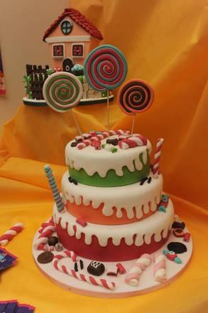 Cake Design Ricette Semplici : I nostri dolci light - oltre 100 ricette facili e veloci ...